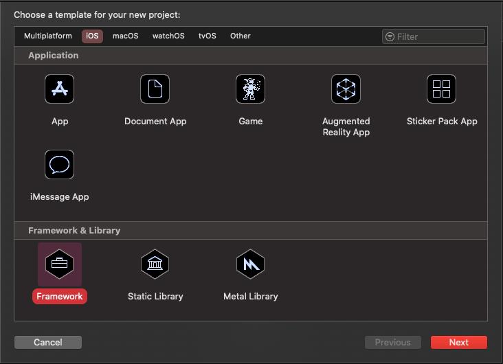 xcframework-swift-package-template