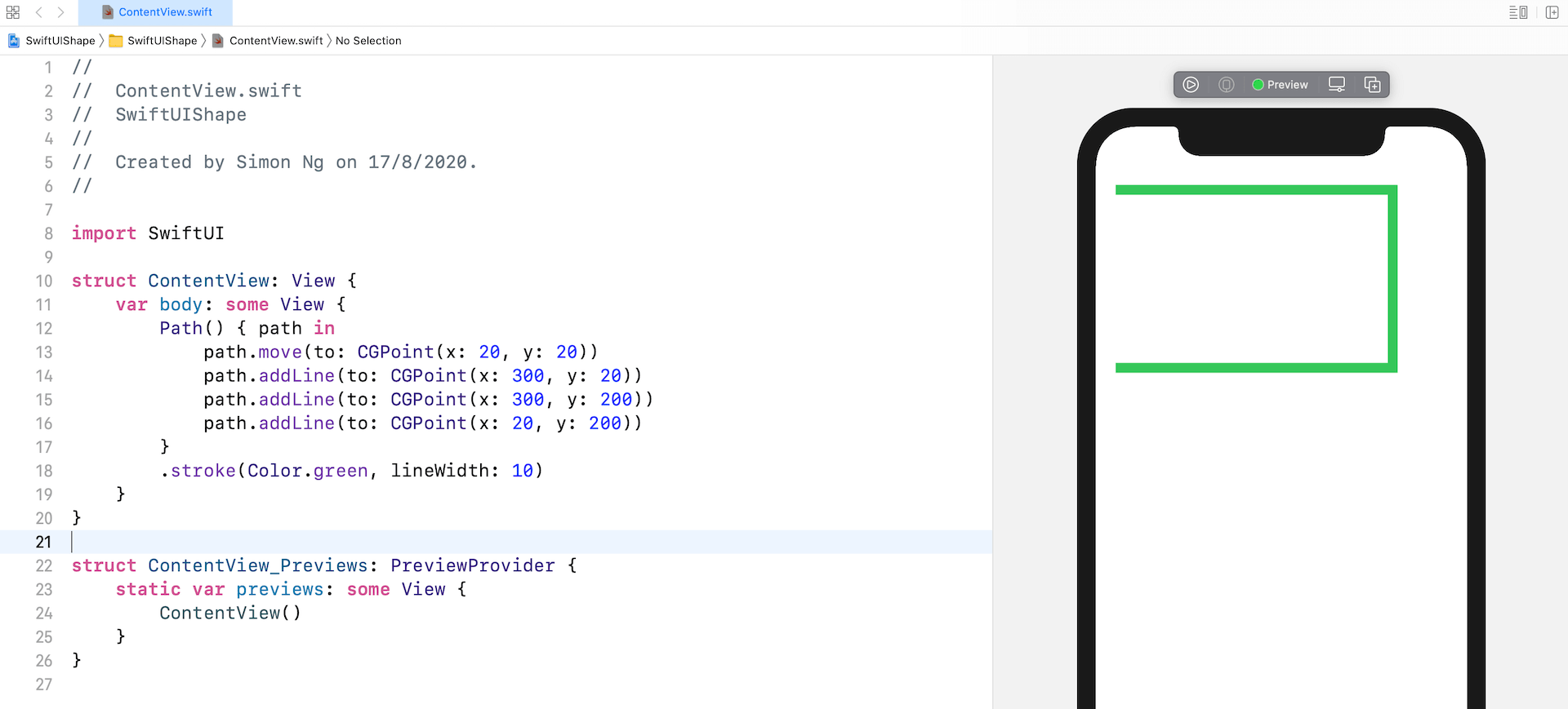 swiftui-path-stroke-border