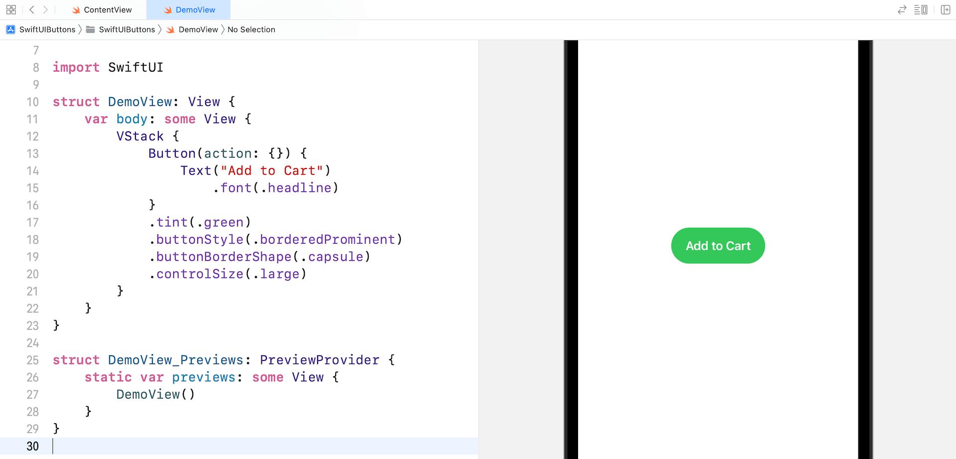 swiftui-button-border-shape